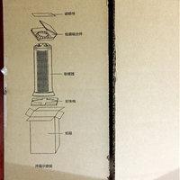 美的NTH20-17LW图纸暖风机使用介绍(出风口多层次吊顶塔式v图纸图片