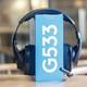 让玩游戏更带劲,罗技G533DTS 7.1无线耳机体验分享