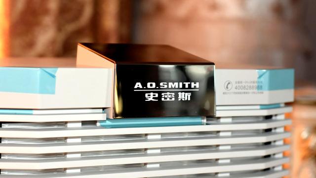 冷风暖我心----A.O.史密斯空气净化器评测
