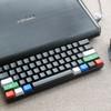 精致小巧的笔记本用户好搭档——ikbc poker2 机械键盘(青轴)体验测评(对比ikbc c87 茶轴)