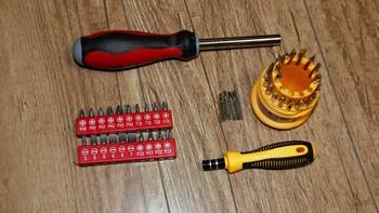 【轻众测】WORKPOR 万克宝 高级家用工具50件套