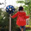 最炫民族风 LEXY/莱克 F501 魔力风 智能空气调节扇评测报告