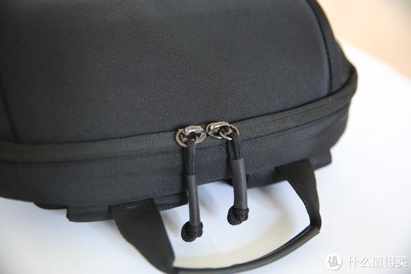 """简约而不简单-""""无畏""""新一代旅行商务背包开箱及使用体验"""
