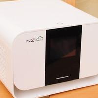 家庭影音、数据存储神器,N2云盘体验评测