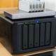 万兆网络极致性能加持,办公娱乐均能手群晖DS1517+ 8G版 西部数据红盘8TB SSD混合加速阵列众测报告