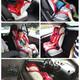 给儿子出生到12岁关于安全最好的礼物--米卡洛M7金刚侠汽车安全座椅全方位评测