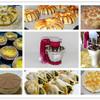 烘焙进阶神器——博世红钻系列厨师机
