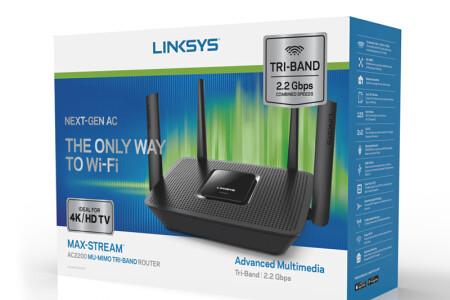 """实在太""""实在""""--LINKSYS EA8300众测报告及路由器选购心得"""