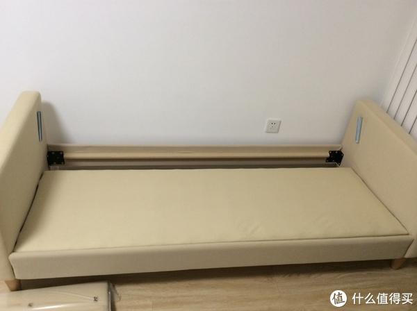 小米入坑作两则  小米8H 三人座沙发组装以及 小米风扇拆解
