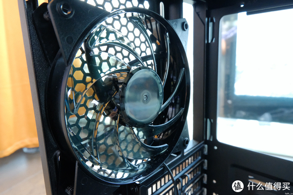 酷冷masterbox lite5+masterwatt装机使用体验