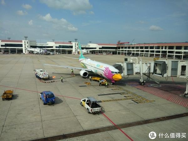 海陆空交通大攻略系列 篇一:一、泰国三大著名廉价航空怎么选?