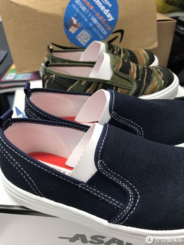 #嗨购亚马逊#Prime会员日剁手朝日一脚蹬儿童鞋