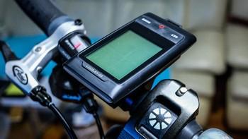骑行小白:我就喜欢功能这么多的骑行灯!--山人 Discovery 智能码灯非专业角度测评