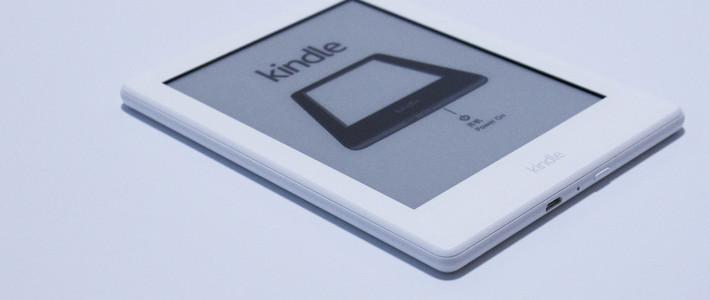 【众测】当亚马逊拥抱网络文学,亚马逊 Kindle X咪咕电子书阅读器众测报告