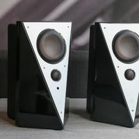 颜值与声俱来——惠威T200MKII无线有源音箱