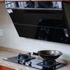 离完美厨房又近一步 Midea 美的 极光蒸汽洗 侧吸式烟灶套装 使用评测