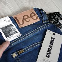 【国行好品质】Lee 中腰锥形牛仔裤 707 感受不一样的大街品牌
