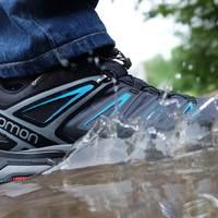 专业的事情交给专业的去做——Salomon X ULTRA 3 GORE-TEX越野徒步鞋体验