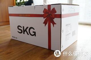 好用好清洁:SKG A9大口径原汁机体验