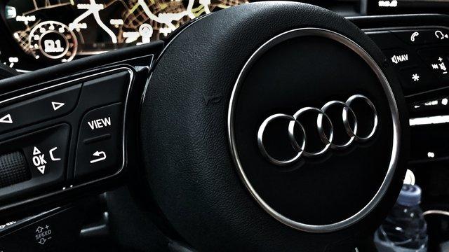 Audi A4L – 离完美买菜车还差一点点
