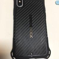 【众测】白菜男的免单iPhone X 开箱及ELECOM宜丽客零冲击保护壳&保护膜  评测