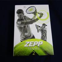"""给网球拍戴的""""手环""""——ZEPP Tennis 2 网球传感器"""