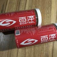百淬固体运动饮料简单开箱与评测