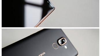 没有所谓的情怀,只有真真切切的使用感受——Nokia 7 Plus 使用体验报告