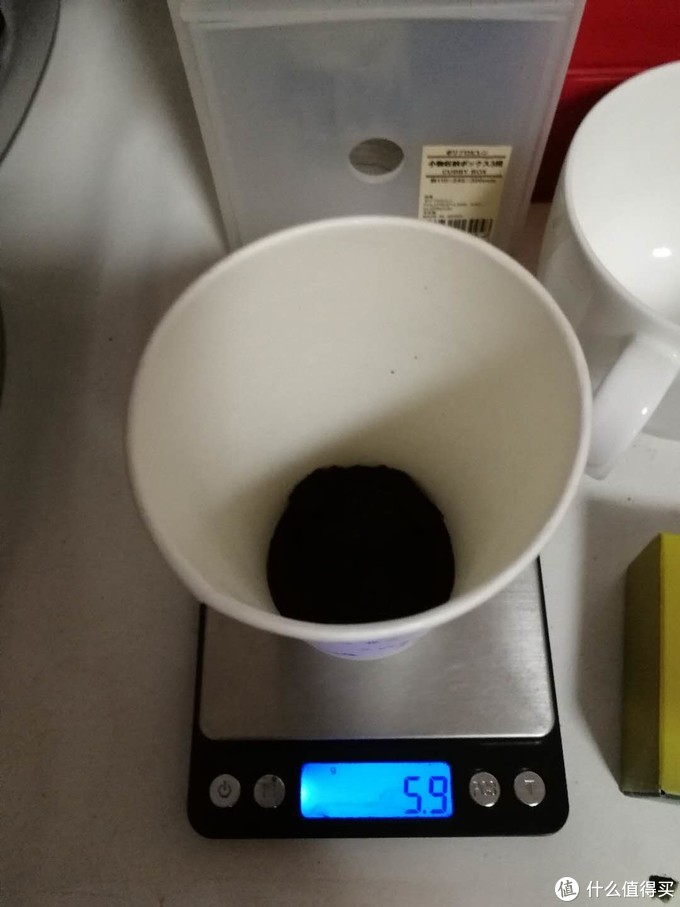众测:心想 智能胶囊咖啡机