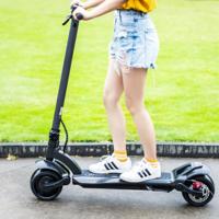 """穿梭在城市中的小野兽 电动滑板中的""""哈雷摩托""""——水星动力Wide Wheel猛兽版"""