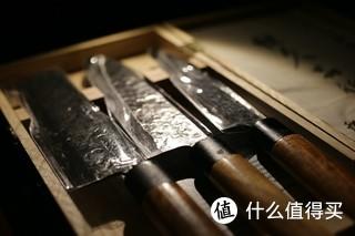 德国制造东瀛风的中式菜刀