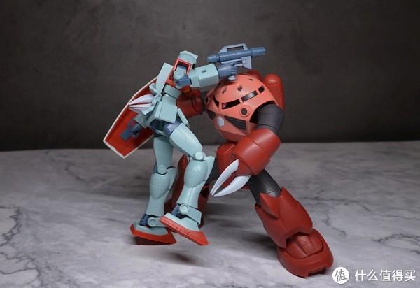 魔�؛��X�n[� �_robot魂 no.206 msm-07s z\\\'gok 夏亚专用魔蟹 a.n.i.m.