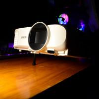 让精彩更精彩——爱普生CH-TW5600家庭影院投影机众测体验