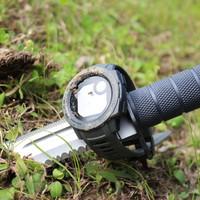 实用、耐操、硬核——Garmin 佳明 Instinct本能,一款直男向户外手表