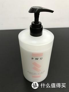 香飘飘,这个气味能绕地球两圈,PWU无硅油洗发水
