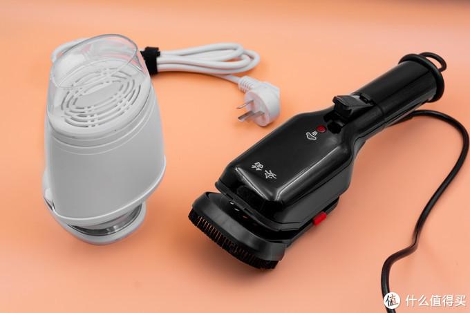 单身贵族的精致旅行生活?考拉工厂店 HJ-3002CY便携式手持蒸汽挂烫机测评