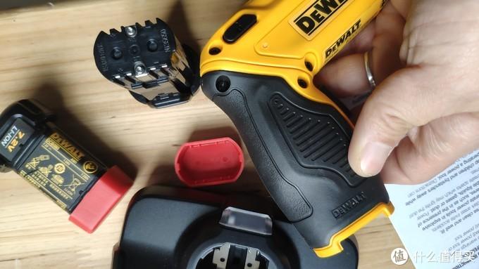 随心而动,助你DIY更轻松——得伟 DCF680 感应式电动螺丝起子