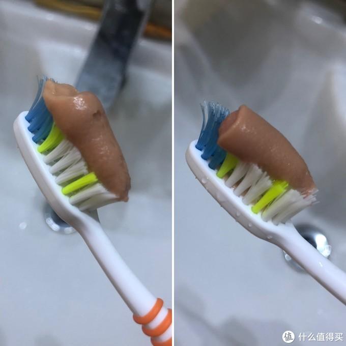 益周适专业护龈牙膏的耿直测评,这次实话说完估计张大妈再也不会选中我做测评了