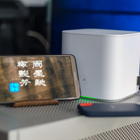 200M宽带随意畅游,简易NAS共享,视频播放,手游加速,HONOR 荣耀路由Pro 2无线路由器全能