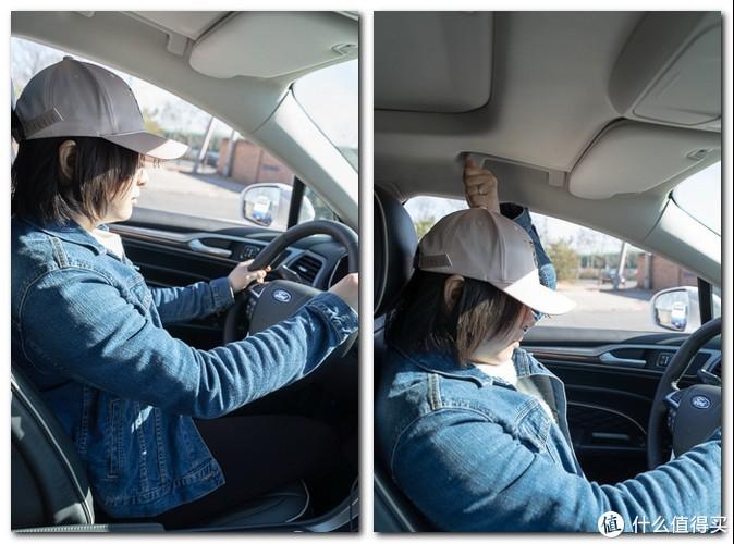 """7年驾龄的""""女司机"""",试驾蒙迪欧最新顶配版——女白领的通勤好助手"""