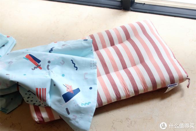小清新、风格百搭,小家终于迎来不一样的纯棉四件套!