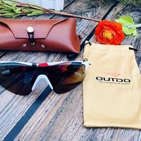 OUTDO 高特 GT67008 运动太阳镜,让你运动更有范