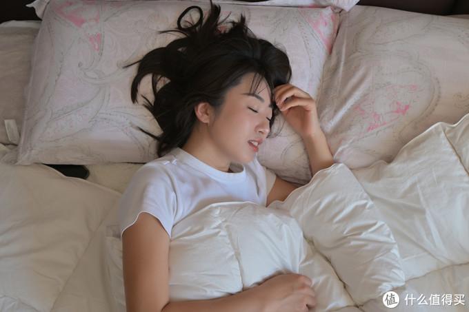 舒适贴心,整晚好眠——Downland Clima 智能控温四季被