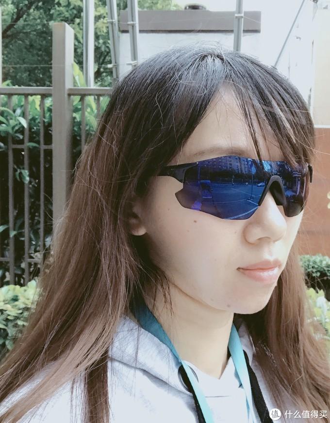 为运动而生——高特运动太阳镜体验