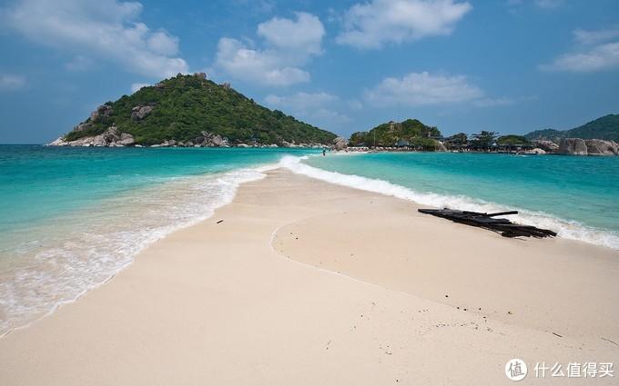 泰国海岛怎么选?人均4K搞定6天跳岛游:苏梅岛-涛岛-南园岛玩法大揭秘!