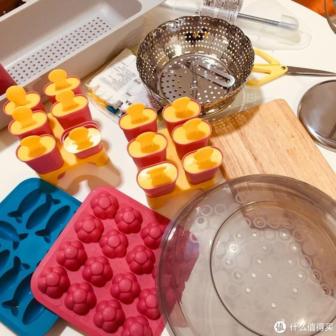 提高生活品质与幸福感——10件值得购买的宜家厨房好物分享