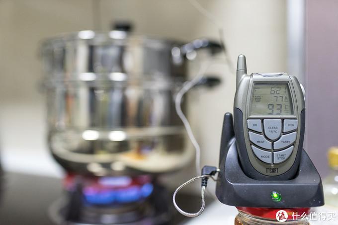 北欧欧慕(nathome) NZL101A 折叠电蒸锅-蒸出生活美好味道!