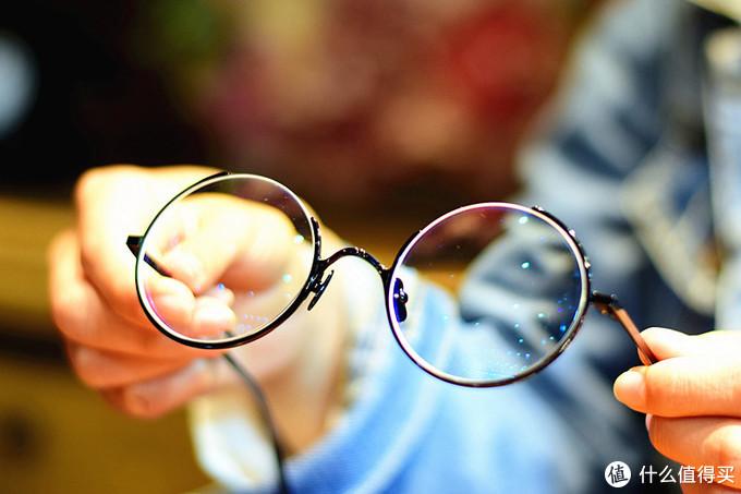 萌既是正义,怪不得这么多明星、网红戴这款眼镜