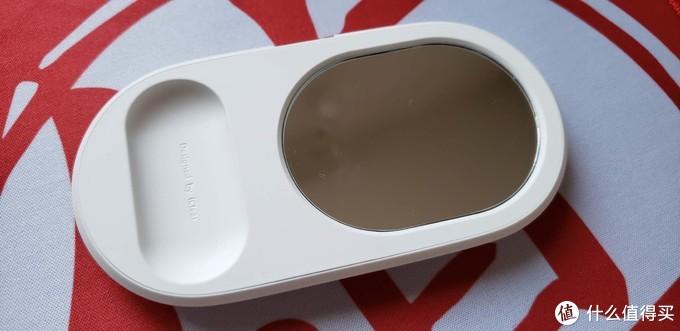 实用的化妆镜设计