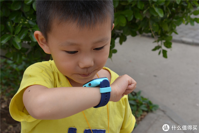 主打安全的360能否做好硬件,360儿童手表轻测评